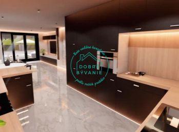 NOVOSTAVBA - na predaj rodinný dom v Nesvadoch