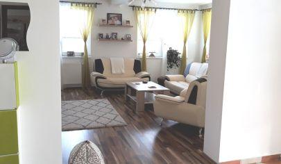 Predaj - Slnečný 2 generačný 5 izbový rodinný dom/novostavba  v tichej časti Hegyeshalom - HU. TOP PONUKA !