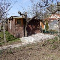 Chata, Levice, 15 m², Pôvodný stav