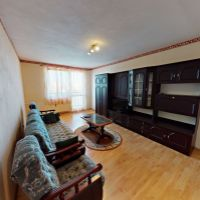 2 izbový byt, Levice, 64 m², Čiastočná rekonštrukcia