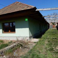 Rodinný dom, Tekovské Lužany, 120 m², Čiastočná rekonštrukcia