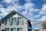 PRENÁJOM - kancelárske priestory s možnosťou ubytovania zamestnancov, BA - Pod. Bisk., Pasienková ul., 160m2