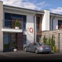 Rodinný dom, Nové Zámky, 170 m², Projekt