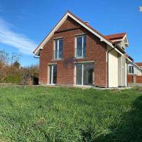 Rodinný dom, Bratislava-Rusovce, 170 m², Novostavba
