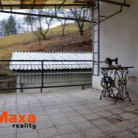 Rodinný dom, Sklené Teplice, 155 m², Pôvodný stav
