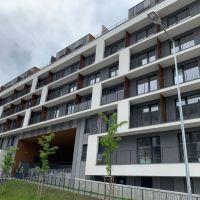 1 izbový byt, Bratislava-Petržalka, 33 m², Novostavba