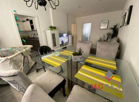 3 izbový byt Topoľčany kompletná rekonštrukcia