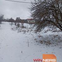 Pre rodinné domy, Ladomirov, 2607 m²