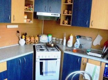 2-i byt, 50 m 2, LOGGIA, čiastočná rekonštrukcia s bytový zariadením  V CENE
