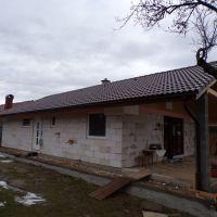 Rodinný dom, Čereňany, 397 m², Vo výstavbe