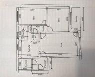 Exkluzívne- predáme  veľký 3 izbový byt v BB