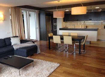 BA I. Luxusný 4 izbový byt na Bartókovej ulici