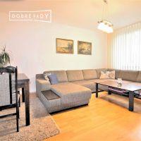 2 izbový byt, Prešov, 52 m², Čiastočná rekonštrukcia