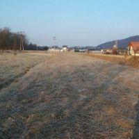 Pre rodinné domy, Lackovce, 970 m²
