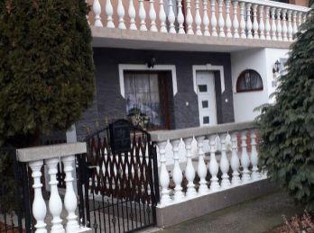 Predáme rodinný dom - Maďarsko - Forró