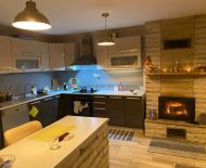 DIAMOND HOME s.r.o. Vám ponúka na predaj pekný 3 izbový rodinný dom v obci Horná Potôň