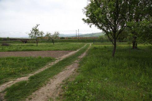 Pozemok - Dolný Hričov
