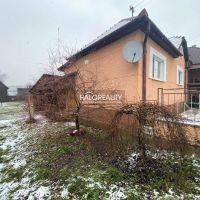Rodinný dom, Husiná, 85 m², Čiastočná rekonštrukcia