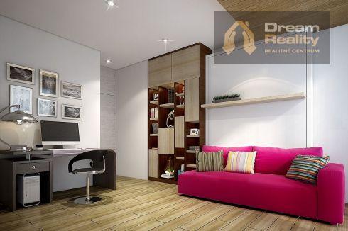 1- izbový byt na Vlčincoch III.