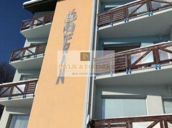 Predaj 3izb.apt.Donovaly, 74m2, balkón, výhľad. REZERVOVANÉ.