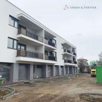 3 izbový byt, Topoľčany, 83.48 m², Novostavba
