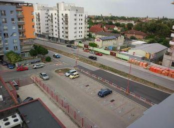BA II. Kazanská ulica, vonkajšie parkovacie státie na prenájom