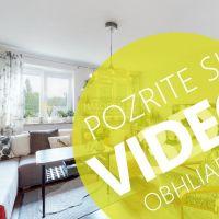 2 izbový byt, Šamorín, 71 m², Čiastočná rekonštrukcia