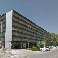 Garáž jednotlivá, Bratislava-Ružinov, Pôvodný stav
