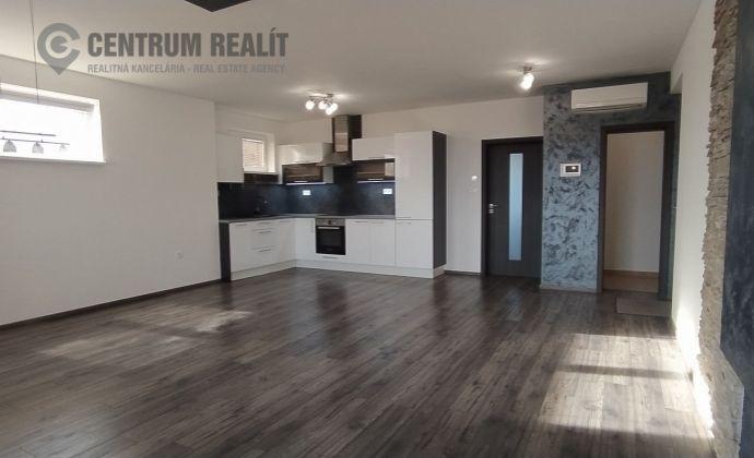 Výhodná ponuka: Moderný a priestranný 3-izbový byt v kvalitnom prevedení, klimatizácia, 2x parkovanie, Dunajská Lužná - Nové Košariská