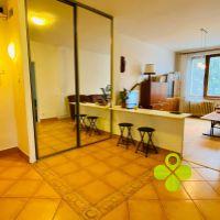 4 izbový byt, Prievidza, 82 m², Čiastočná rekonštrukcia