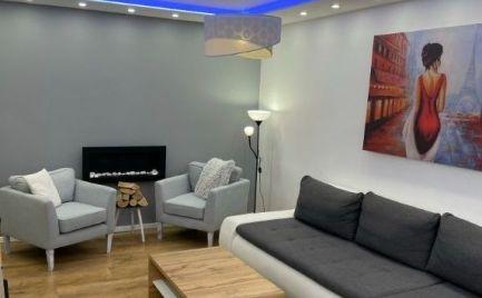 TOP PONUKA  -   moderne zrekonštruovaný 2,5 izbový byt 69 m2, s balkónom 10 km od Zvolena a 24 km od Banskej Bystrice