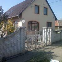 Rodinný dom, Encs, 210 m², Čiastočná rekonštrukcia