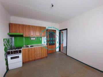 EXKLUZÍVNE NA PREDAJ 1 izbový byt