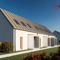 4 izbový byt, Bytča, 110 m², Vo výstavbe