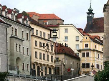 Predaj lukratívny bytový dom v Starom meste Mikulášska ulica v Bratislave.