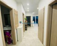 Rezervovaný/DIAMOND HOME s.r.o. Vám ponúka na predaj peknú 4 izbovú novostavbu v obci Lehnice, časť Sása