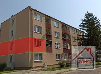 Prenájom 2 izbový byt Sereď ul. A. Hlinku / Spádová / Železničná