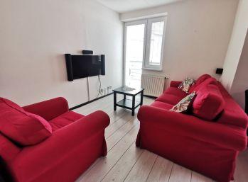 Predaj 2 izbový byt,balkón - komplex Martinák