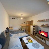 2 izbový byt, Košice-Staré Mesto, 42 m², Kompletná rekonštrukcia