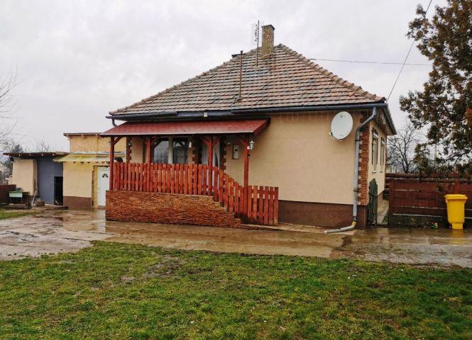 Rodinný dom - Vizsoly - Fotografia 1