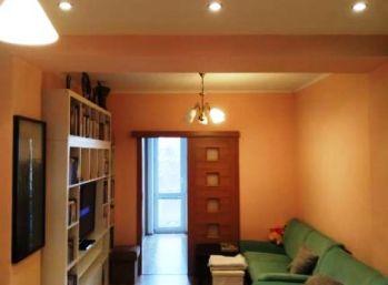 BA II. - 3 izbový byt  na Trebišovskej ulici v Ruzinove