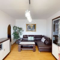 3 izbový byt, Košice-Nad jazerom, 70 m², Čiastočná rekonštrukcia
