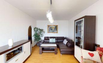 PREDANÉ Príjemný 3 - izbový byt