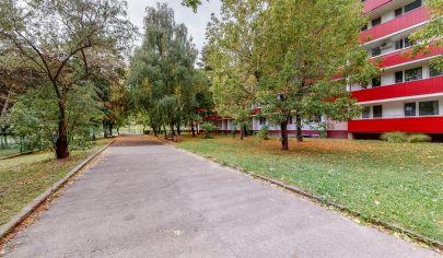 Hľadáme na kúpu 1,5 izbový byt v BA Dúbravka – Karlova Ves