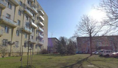 Hľadáme na kúpu 1,5 izbový byt v BA Ružinov