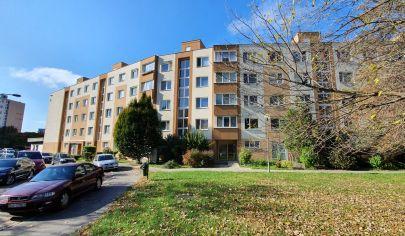 Hľadáme na kúpu 3 izbový byt v BA Petržalka