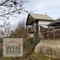 Záhradná chata, Zvolen, 48 m², Čiastočná rekonštrukcia