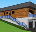 Na predaj stavebný pozemok 666 m2 obec Uhrovec FM1026
