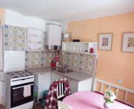 Na predaj chata s pozemkom 534 m2 Horný Turček FM1027