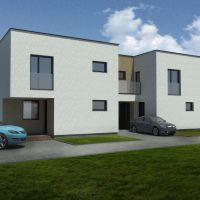 Rodinný dom, Trenčianske Stankovce, 113 m², Novostavba